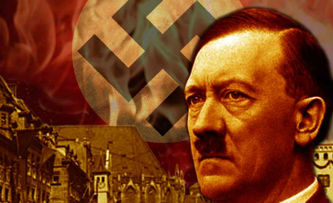 In-Depth: The Real Reason The Nazis Lost World War II
